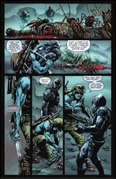 Rogue Trooper #1 Preview 7