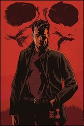 Doctor Spektor: Master of the Occult #1 Cover - Francavilla