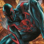 Spider-Man 2099 by Peter David and Will Sliney Returns in July 2014