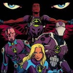 Ultimate FF #1 by Joshua Hale Fialkov and Mario Guevara – First Look