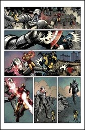 What If: Age of Ultron #1 Preview 2