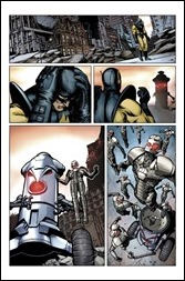 What If: Age of Ultron #1 Preview 3