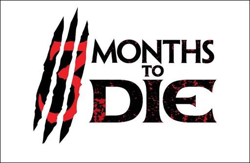 Wolverine - 3 Months To Die Logo