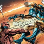 First Look at X-O Manowar #24 by Robert Venditti and Diego Bernard