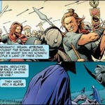 First Look at X-O Manowar #25 By An All-Star Cast Of Creators