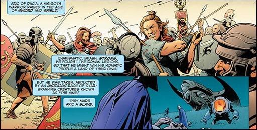 X-O Manowar #25