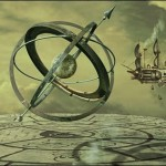 Preview: Clockwork Angels #1 by Neil Peart, Kevin J. Anderson, and Nick Robles