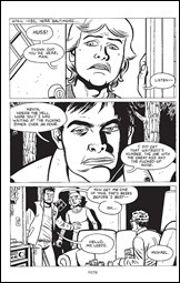 Stray Bullets #41 Preview 1