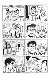 Stray Bullets #41 Preview 2