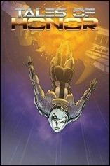 Tales of Honor #1 Cover C - Rahsan Ekedal