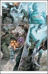 Armor Hunters #1 Preview 4