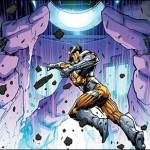 First Look at Armor Hunters #1 by Robert Venditti and Doug Braithwaite