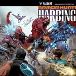 Valiant Comics July 2014 Solicitations