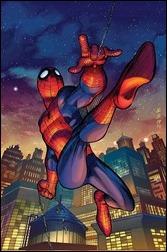 Amazing Spider-Man #1.1 Cover - Romita Jr. Variant