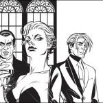 Day Men: Pen & Ink #1 Oversized Prestige Comic Arrives in May From BOOM!