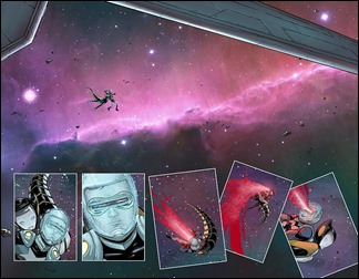Cyclops #1 Preview 2