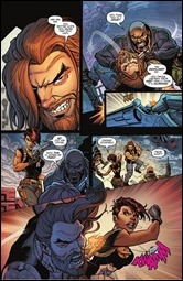 Danger Girl: May Day #1 Preview 4