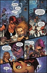 Danger Girl: May Day #1 Preview 5