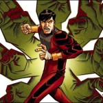 First Look at Deadly Hands of Kung-Fu #1 by Mike Benson and Tan Eng Huat