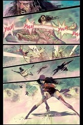 Elektra #2 Preview 2