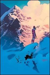 Elektra #2 Cover - Samnee Variant