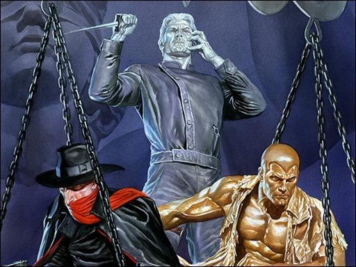 Justice, Inc. #1