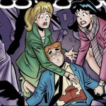 Archie Andrews Dies in Life With Archie #36 Shipping in July