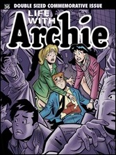 Life With Archie #36 Cover