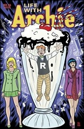 Life With Archie #36 - Mike Allred Variant Cover