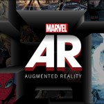 Marvel AR iOS and Android App Gets Exciting New Upgrade