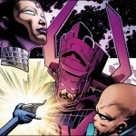First Look at Mighty Avengers #10 by Al Ewing and Greg Land