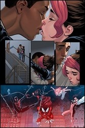 Miles Morales: Ultimate Spider-Man #1 Preview 1