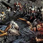 First Look at Original Sin #1 by Jason Aaron and Mike Deodato