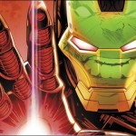 Original Sin #3.1 – It's Hulk vs. Iron Man Beginning in June 2014