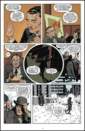 Rocketeer / The Spirit: Pulp Friction Preview 6