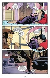Rocketeer / The Spirit: Pulp Friction Preview 10