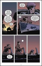Rocketeer / The Spirit: Pulp Friction Preview 11