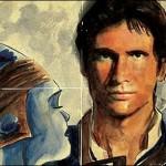 Advance Preview of Star Wars: Rebel Heist #1 (Dark Horse)