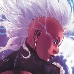 Storm #1 – Her First Ongoing Series From Marvel – Arrives in July 2014
