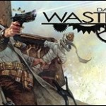 Dave Dorman's WASTED LANDS OMNIBUS Arrives in July from Magnetic Press