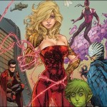DC Comics July 2014 Solicitations