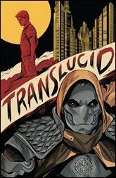 Translucid #1 Cover B