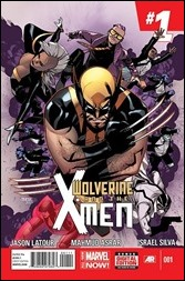 Wolverine & The X-Men - Mahmud_Asrar