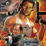 Big Trouble in Little China #1 by John Carpenter and Eric Powell Arrives in June