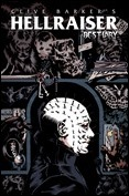 HELLRAISER: BESTIARY #1 (of 6)