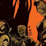 First Look at Afterlife With Archie #5