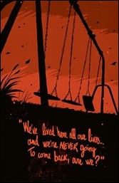 Afterlife With Archie #5 Preview 1