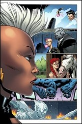 Amazing X-Men #8 Preview 2