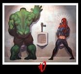 Ariel Olivett - Hulk-spidey (fun)