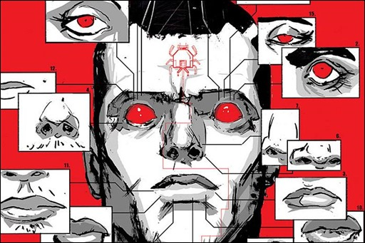 Bloodshot and H.A.R.D. Corps #22